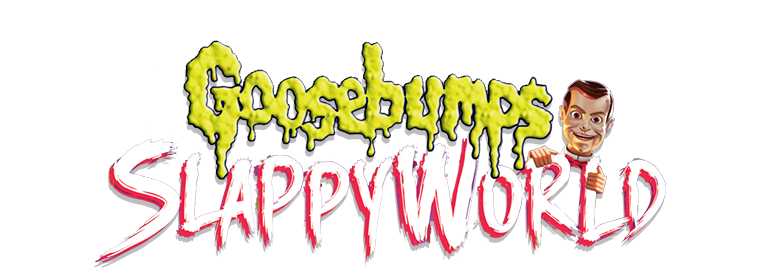 Goosebumps Slappy World Escape From Shudder Mansion