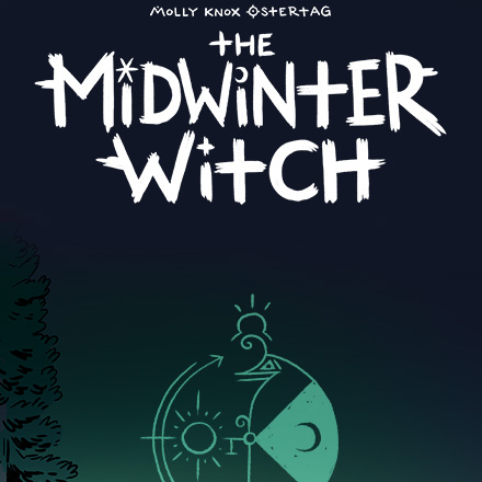 Midwinter Witch