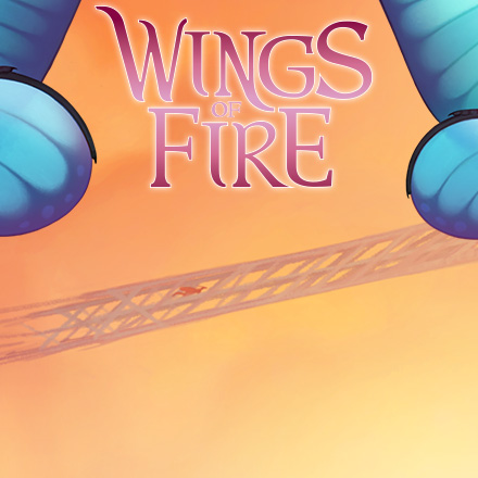 Wings of Fire The Lost Continent