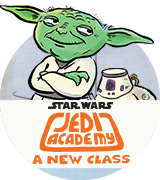 Star Wars Jedi Academy