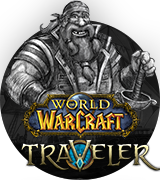World of Warcraft Traveller