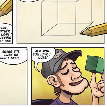 Bone | Graphic Novel | Scholastic Kids