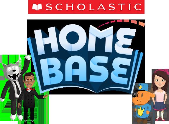Home Base Games Apps Activities Scholastic Kids