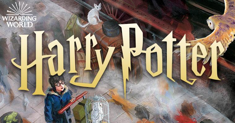 Harry Potter Book Quizzes Scholastic : Harry potter scholastic kids