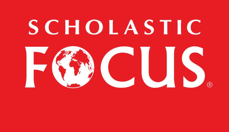 Scholastic Focus Scholastic Kids