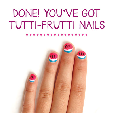 For More Style At Your Fingertips Make Sure To Check Out Nail Art